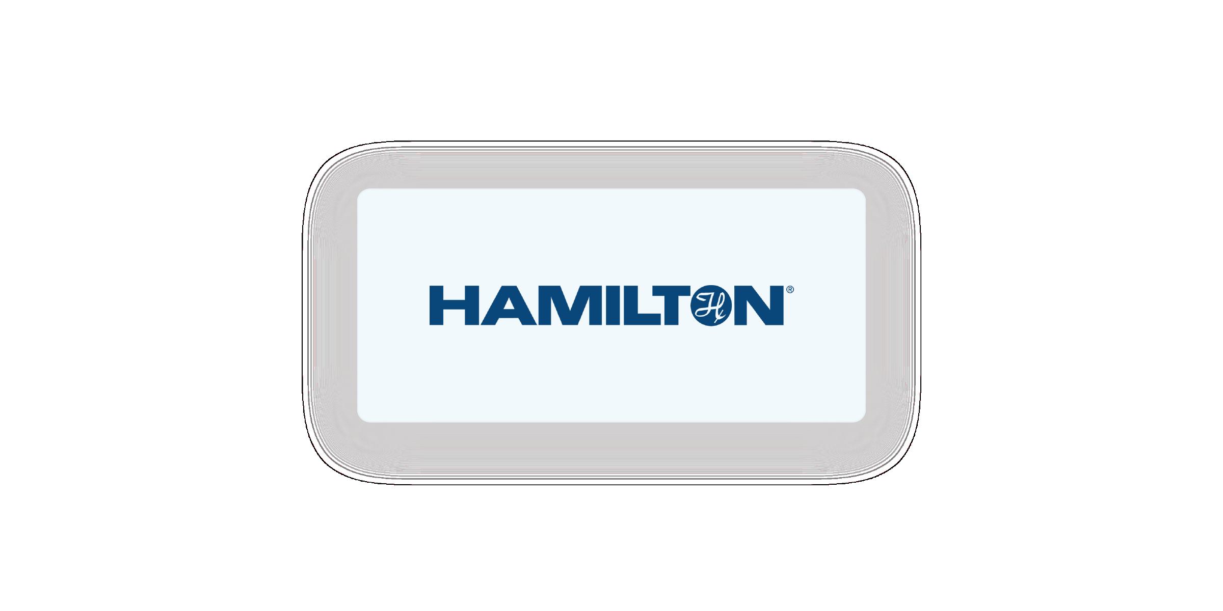 Hamilton & UgenTec partnership